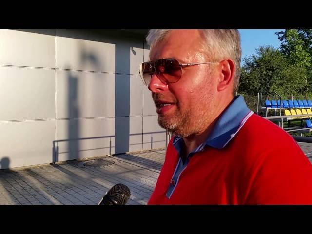 Григорій Козловський про перемогу над Іллічівцем-2