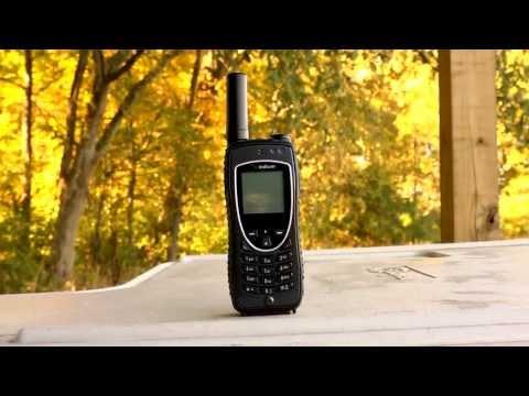 Satellite Telephone