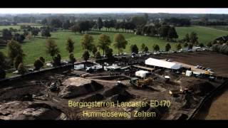 Trailer Lancaster ED470