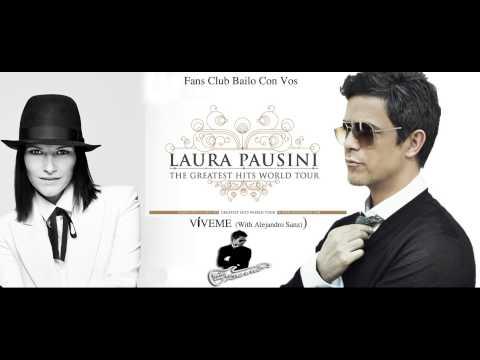 Laura Pausini - Víveme (with Alejandro Sanz) [2013]