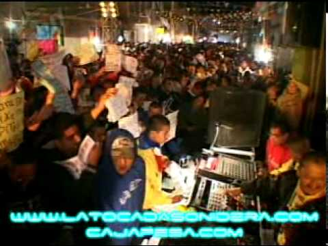 sonido sonoramico en la martin carrera (asia) 2010