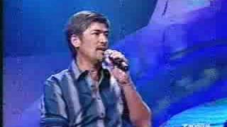 DOLPHY at EAT BULAGA with VIC SOTTO Part 1/3 8/9/08