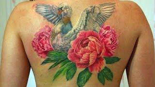 Tatuajes Bonitos Para Mujer Y Hombres