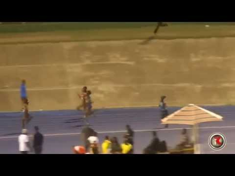 UTech's Shericka Jackson wins Women 400m - JAAA All Comers meet #2 - SportsXplorer