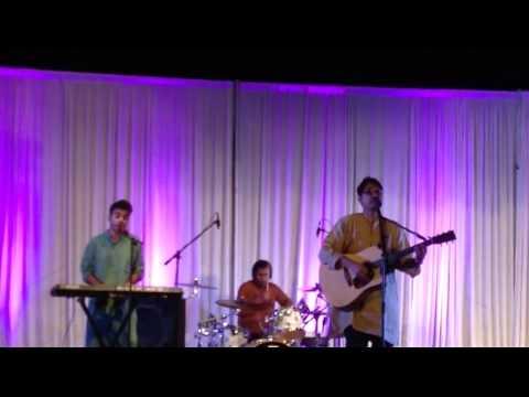 Anupam Roy live in Dallas: Adbhut mugdhota
