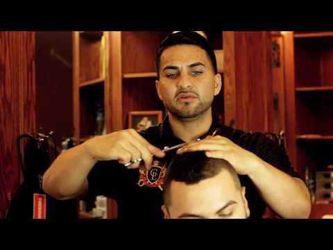 El Latino Gumby Haircut Tutorial (ESPANOL)