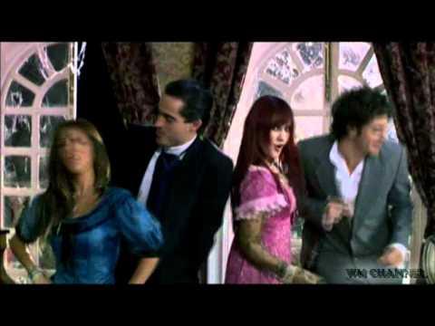 RBD - Bésame Sin Miedo (Version