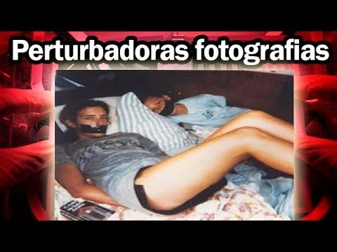 13 fotografías escalofriantes y aterradoras / 13 Creepy Photos 2014