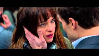 Fifty Shades Of Grey Official Trailer (Universal