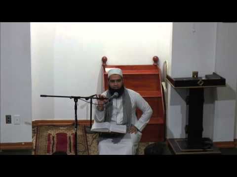 Mufti Farhan  Numerous Ways of doing Good 12 07 13 20131207 202412 2320