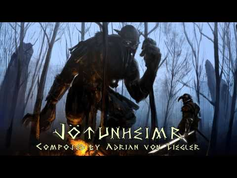 Viking Music - Jötunheimr