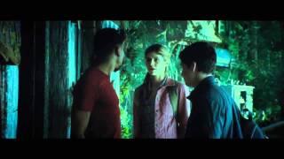 Percy Jackson Y El Mar De Los Monstruos Trailer En