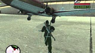 Gta San Andreas: El Ataque De Bob Esponja Parte 2 Loquendo