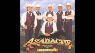 NI me digas nada (audio)| Conjunto Azabache