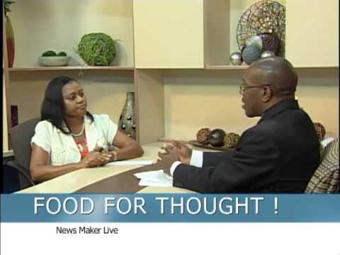 nml Food 4 Thought 16th Oct Pt1