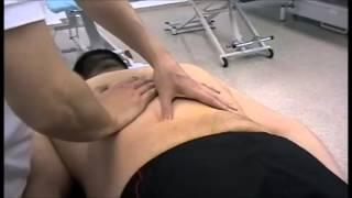umh1724 2012-13 Lec001 Técnica NeuroMuscular en fisioterapia aplicación espinal y en miembro inf.
