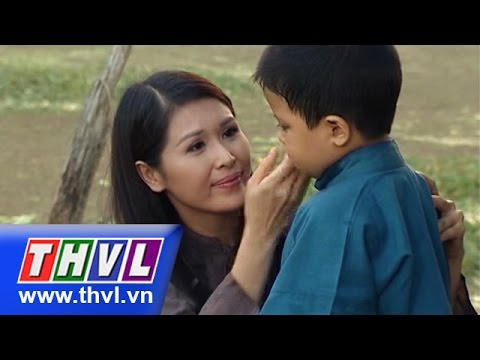 THVL | Thế giới cổ tích  - Tập 4: Thiếu phụ Nam Xương