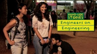 Engineers on Engineering - NIT TRICHY | Put Chutney