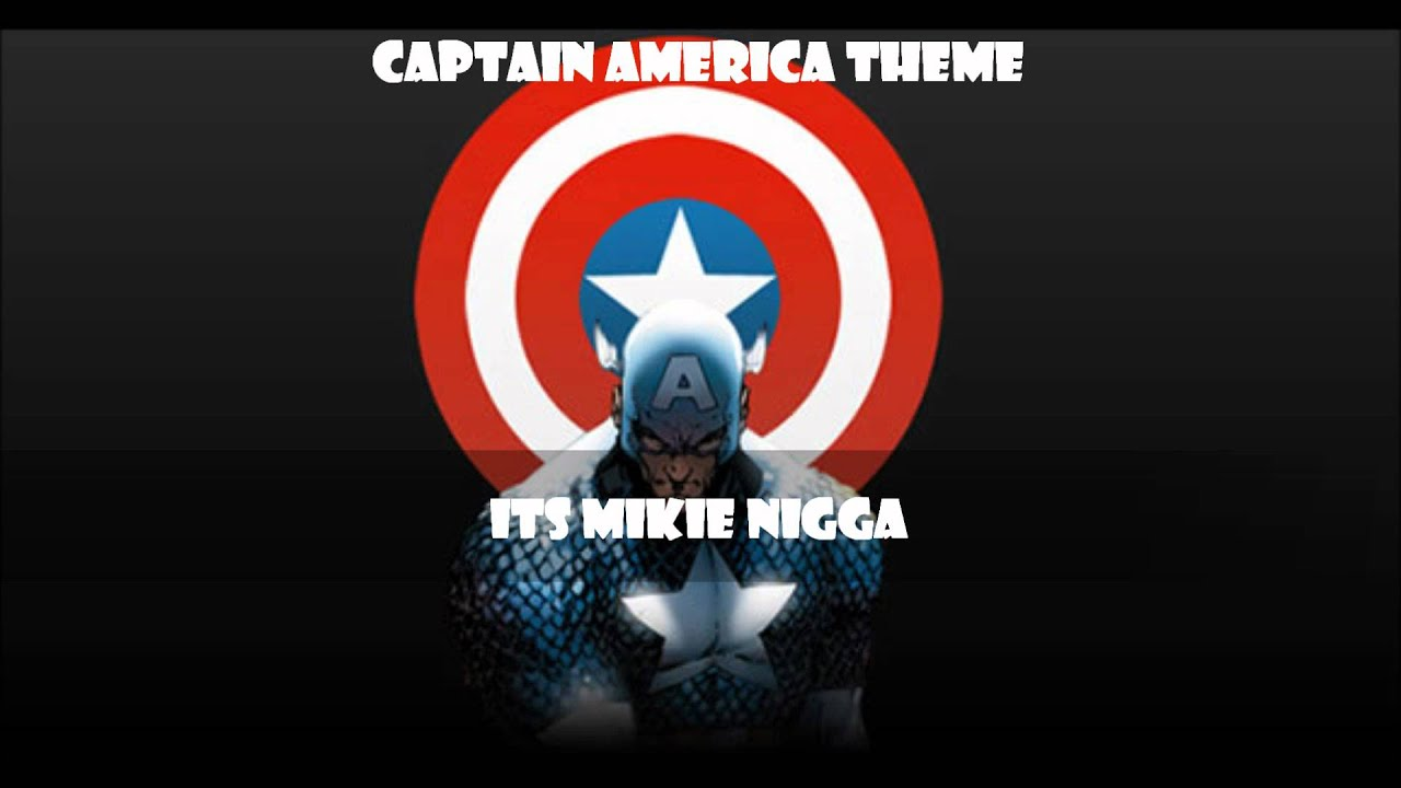 baltimore club music mikie captain america theme youtube. Black Bedroom Furniture Sets. Home Design Ideas