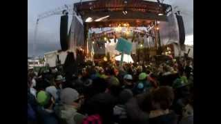 VIDEO: Grizmatik at the Snowball Music Festival