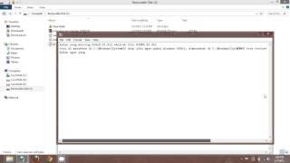 Mengatasi Eror Missing D3dx9_43.dll Di Pes 2013
