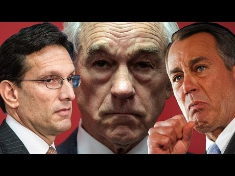 Liberty Movement, Ron Paul + Changing Republicans with Art Alas