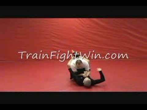 Armbar Setup with Omo-Plata variation