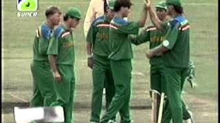 Pakistan Vs South Africa World Cup 1992 HQ Extended