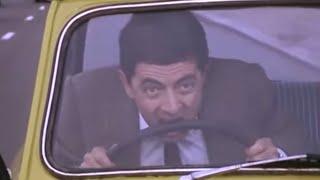 Mr. Bean #5 - Problémy pána Beana