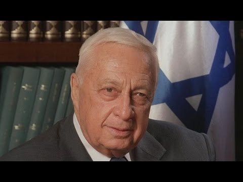 Noam Chomsky on Legacy of Ariel Sharon: Not Speaking Ill of the Dead