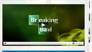 Ver Breaking Bad Temporadas Completas