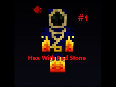 Hex With Red Stone Episode 1: The Annoying Machine