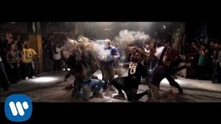 Flo Rida - Club Can't Handle Me ft. David Guetta [Official Music Video] - Step Up 3D