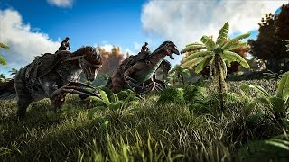 ARK: Survival Evolved - Patch 253