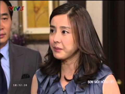 Son Môi Hồng - Tập 81 - Son Moi Hong - Phim Hàn Quốc