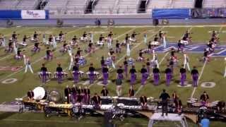 DCI 2013 Drum Features 7/26/13