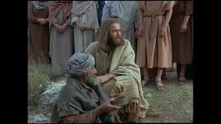 Kisah Kehidupan YESUS