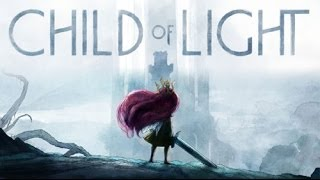 [Child of Light - The B Gamer Review] Video