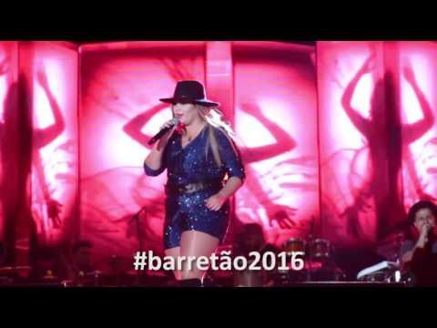 20/08/2016 - Show Marília Mendonça na Arena