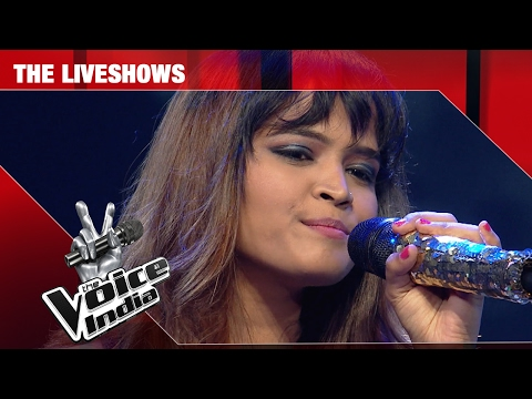 Sharayu Date and Akriti Kakar - Performance - The Liveshows Episode 17 - February 4, 2017 - The Voice India Season2