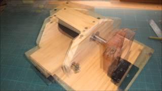 C mo funciona una lijadora el ctrica c mo elegirla - Lijadora para madera ...