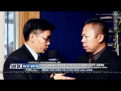 Suab Hmong News:  Hmong Community News as November 14, 2011
