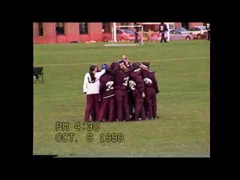 NCCS - Saranac JV Girls 10-6-99