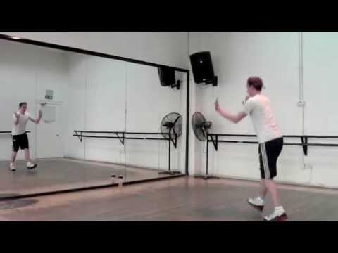 Hamelin D'abell Method - High Impact Aerobics, 42 min.