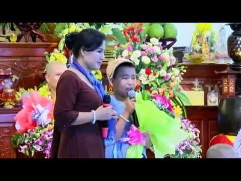 Thân Phận Mồ Côi  Tân Cổ Phật Giáo )   NS  Ngọc Huyền Châu & Châu Bảo   YouTube