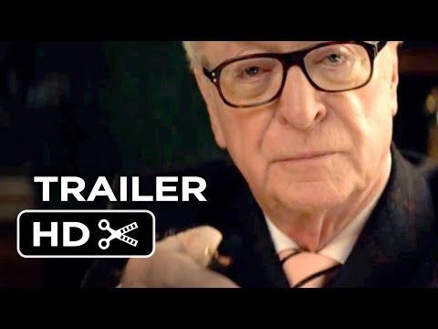 Kingsman: The Secret Service TRAILER 1 (2014) - Michael Caine Movie HD