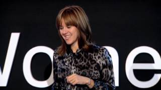 Jacki Zehner At TEDxWomen 2012