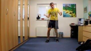 Ultimate Footbag Combos 2013
