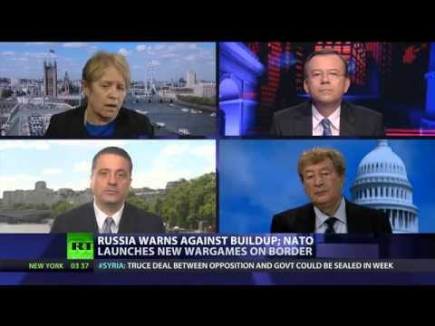 CrossTalk: ​Kiev blinks?