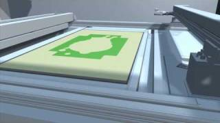 S-Max Digital Mold and Core Production Machine